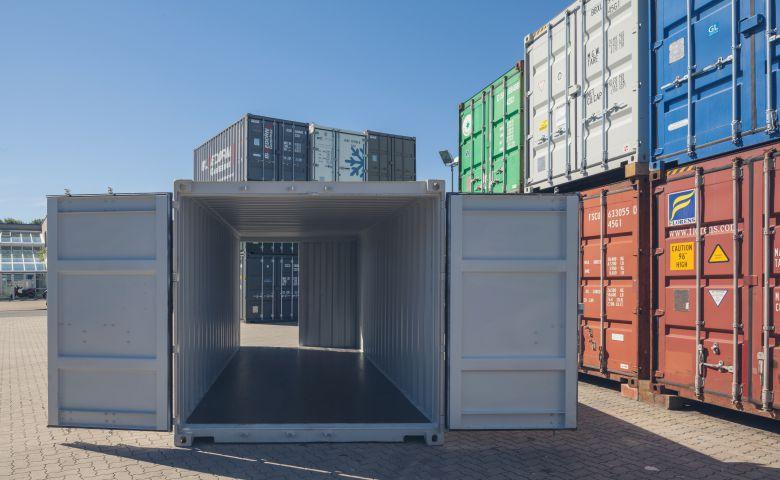 Schiffscontainer Größe see lagercontainer container spezialist dortmund alle