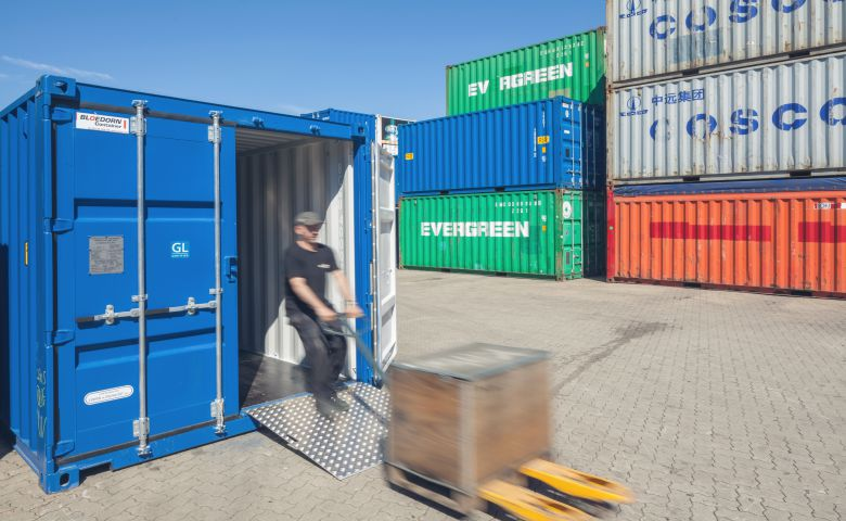 See- & Lagercontainer | Container-Spezialist | Dortmund | alle ...